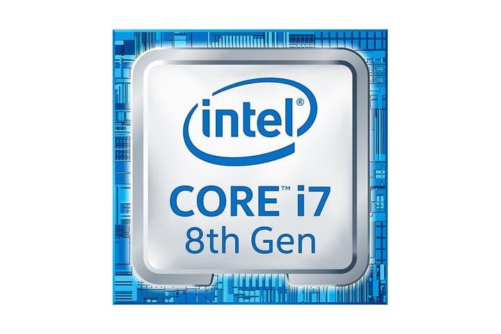 Image result for i7 8th gen