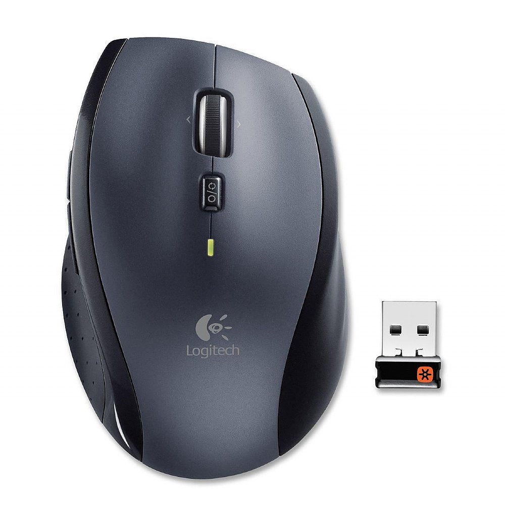 how to fix scroll wheel on wireless mouse