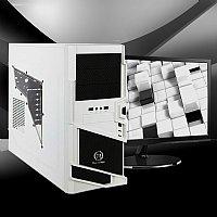 CPU Solutions AMD FX 4130 Quad Core PC 8GB