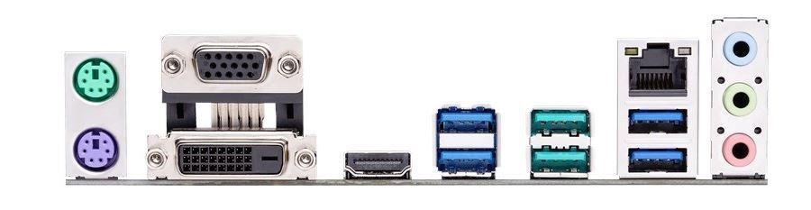 ASUS Prime B450M-A/CSM AMD Ryzen 2 AM4 DDR4 HDMI DVI VGA M 2 USB 3 1 Gen2  mATX Motherboard