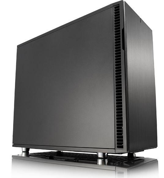 Video Editing PC i9 9900K to 5 0Ghz 8 Core, 32GB RAM, 1TB NVMe SSD, 2TB  HDD, Win 10 Pro, Quadro P4000 w/8GB, Fractal Design R6