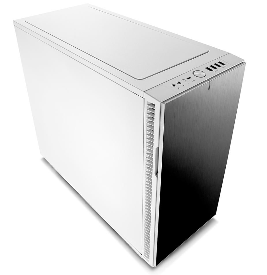 Video Editing PC i7 9700KF to 4 9Ghz 8 Core, RTX 4000, 32GB RAM, 500GB NVMe  SSD, 1TB SSD, Win 10 Pro, Fractal Design R6 USB Type C