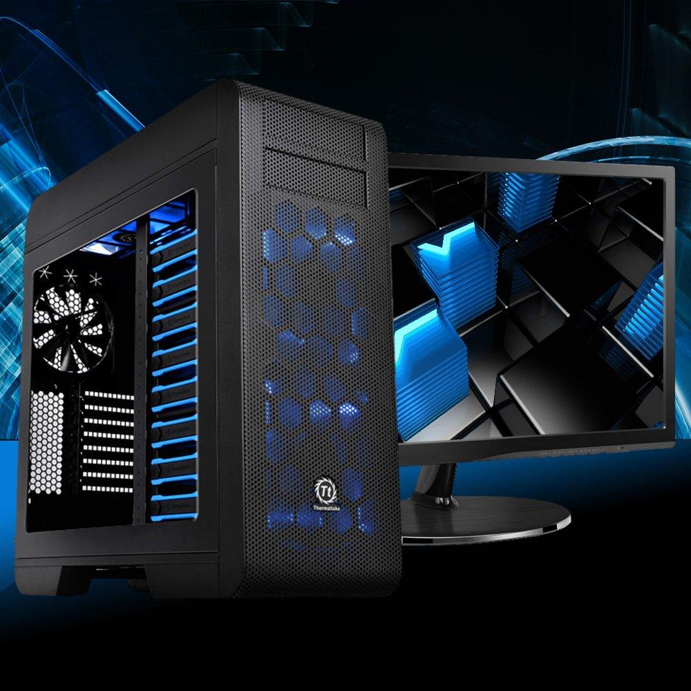 i7 5820k X99 Chipset Custom Built Performance Gaming ...