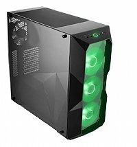 Gamer PC i5 9600K to 4 6Ghz 6 Core Win 10, 32GB RAM, 240GB M 2 NVMe SSD,  1TB HDD, RTX2060 6GB