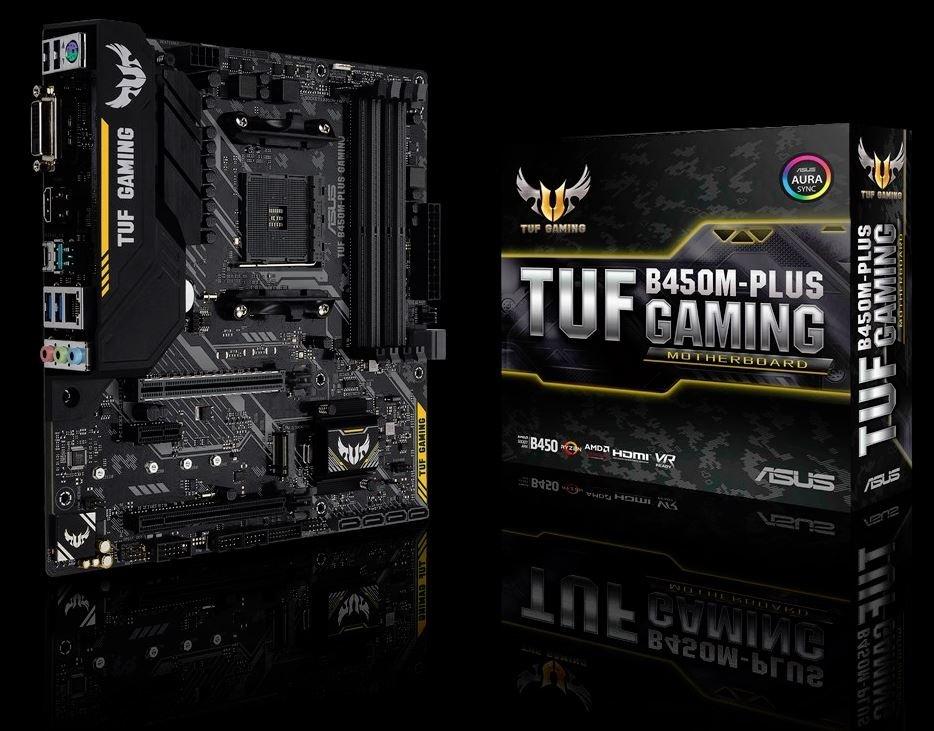 Ryzen 7 2700X 8 Core PC  32GB RAM, 1000GB NVMe M 2 SSD, Win 10 Pro, RTX2080  RGB